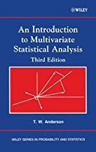 Best an introduction to multivariate statistical analysis Reviews