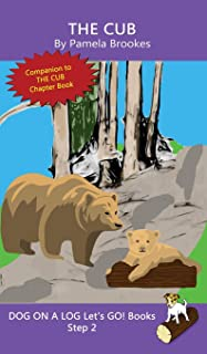 The Cub: (Step 2) Sound Out Books (systematic decodable) Help Developing Readers, including Those with Dyslexia, Learn to ...