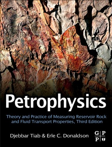 Petrophysics: Theory and Practice of Measuring Reservoir Rock and Fluid Transport Properties (English Edition)