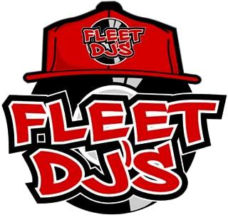 fleet dj radio