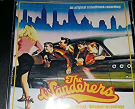 The Wanderers Soundtrack