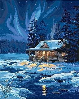 Best moonlit sky paint Reviews