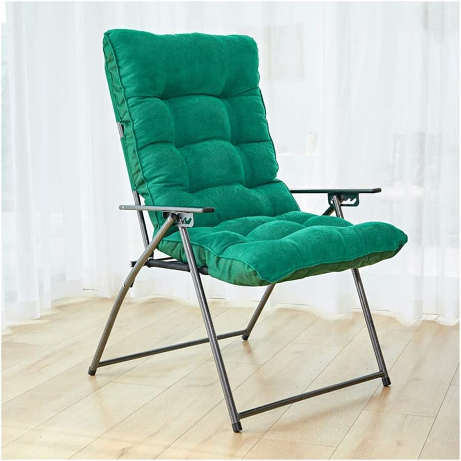 Folding Chairs YAN YUN Deck 5-Speed Rare Adjust Colorado Springs Mall Chair Armrests with