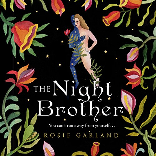The Night Brother cover art