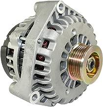 DB Electrical HO-8237Bk-250 Amp High Output Black Powder Alternator for 4.3, 5.0, 5.3, 5.7, 6.5,7.4 Chevy Gmc C K Series Silverado Suburban Tahoe Sierra Yukon (96,97,98,99,00,01,02,03,04,05)