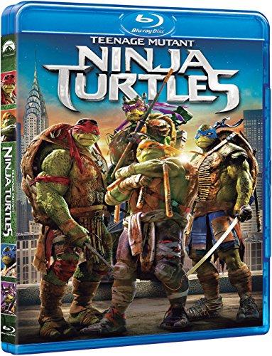 Ninja Turtles [Blu-ray]