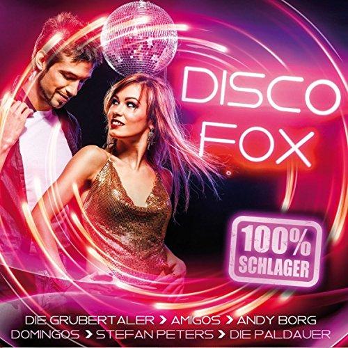 Disco Fox - 20 Original Hits zum Tanzen