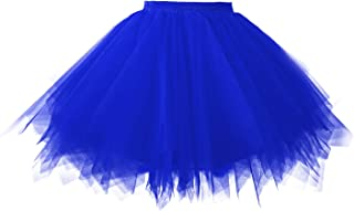 Topdress Women's 1950s Vintage Tutu Petticoat Ballet...