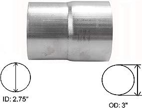 Best 2.75 exhaust adapter Reviews