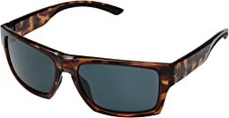 Dark Tort/Chromapop Black Polarized