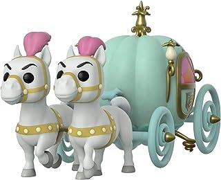 Funko Pop. Rides Disney: Cenicienta - Carruaje de Cenicienta