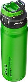 エイベックスフリーフローアダルトミックスコーヒーメーカー、折衷的なグリーン