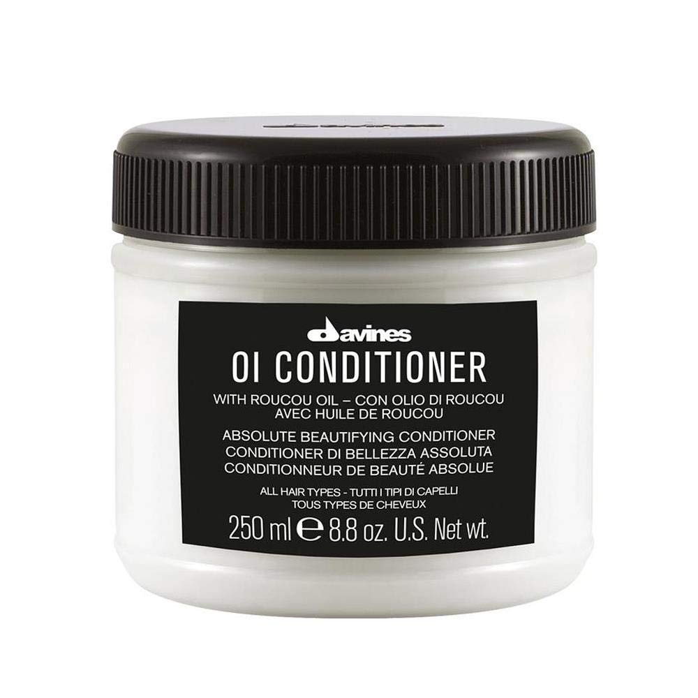 Davines OI Conditioner Smoothing for Normal Elegant Hair + A Fees free!!
