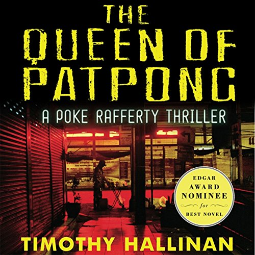 The Queen of Patpong cover art
