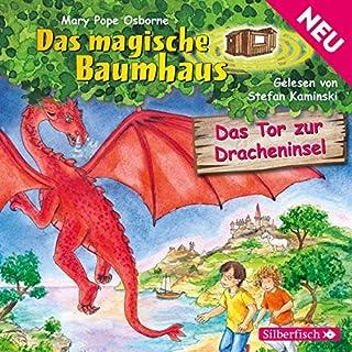 Das Tor zur Dracheninsel audiobook cover art