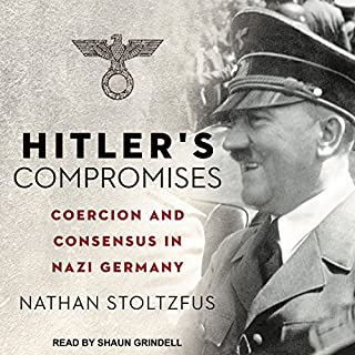 Hitler's Compromises Titelbild