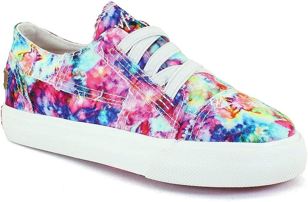 Blowfish Malibu Unisex-Child Marley-t Sneaker
