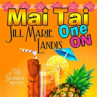 Mai Tai One On                   Written by:                                                                                                                                 Jill Marie Landis                               Narrated by:                                                                                                                                 Tanya Eby                      Length: 7 hrs and 20 mins     Not rated yet     Overall 0.0