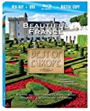 Best of Europe: Beautiful France (Two-Disc Combo: Blu-ray/DVD/Digital Copy)