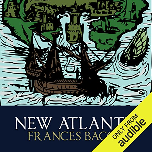 New Atlantis cover art
