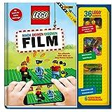 LEGO® Mach deinen eigenen Film: Das offizielle LEGO® Buch zur Stop-Motion-Technik: Mit...