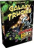 Czech Games Edition Edición de Juegos checos CGE00018 Galaxy Trucker Otro Gran Juego de expansión