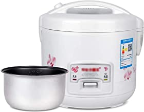Rice cooker (2-5L) Multifunctional spoon for smart home insulation Steamer and measuring cups Small appliances can accommo...