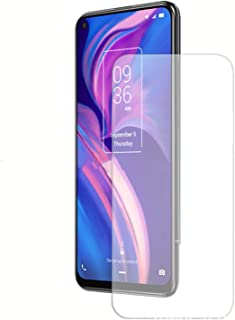زجاج مقسى، من أجل TCL Plex 10L 10 Plus SE Pro 10Pro 10SE 10Plus 10Lite Lite 5004S، واقيات شاشة الهاتف