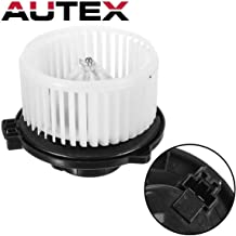 Best 2002 acura mdx blower motor replacement Reviews