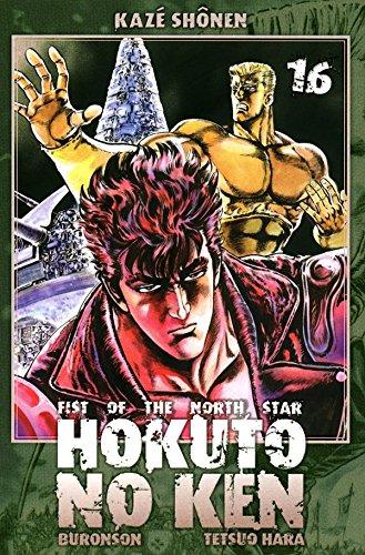 Hokuto No Ken T16