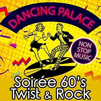 Dancing Palace - Soirée 60's Twist & Rock - Non-Stop Music