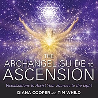 The Archangel Guide to Ascension audiobook cover art