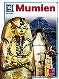 Was ist was, Band 084: Mumien - Renate Germer