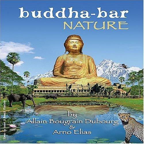 Buddha-Bar Nature (CD & DVD)