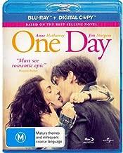 One Day   NON-USA Format   Region B Import - Australia
