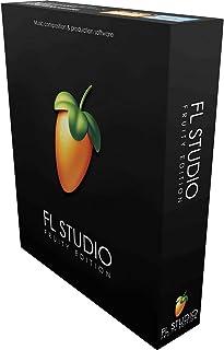 Image Line FL Studio 20Fruity Edition