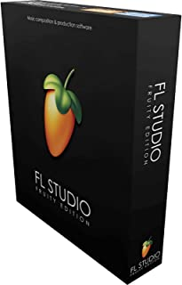 fl studio producer edition 20.0 1