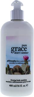 philosophy grace summer