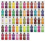 Bolero Drinks - Paquete de aprendizaje (56 variedades, 501 g, para 84 litros de bebidas)