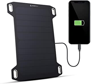 Sunnybag LEAF MINI   Solar charger with 5 watts of power   Environmentally friendly charging with solar energy on the go  ...
