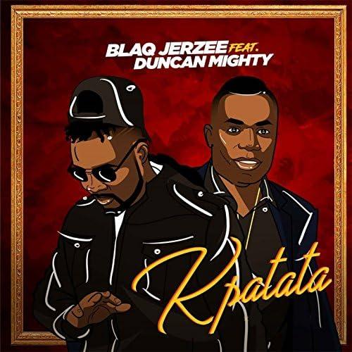 Blaq Jerzee feat. Duncan Mighty
