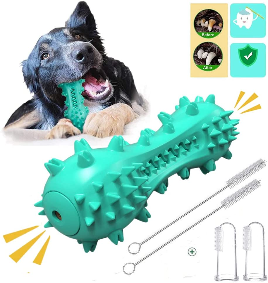 Chewing Toys for Dogs Teeth with Brushing Las Vegas Mall Limited price sale Toy Dog