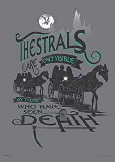 thestral art