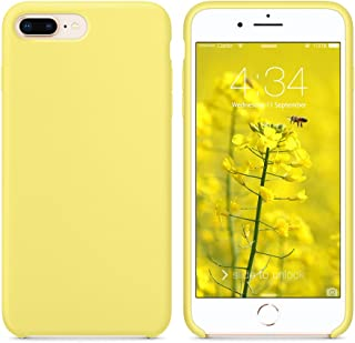 Amazon.com: iPhone 8 Plus - Yellow / Cases, Holsters & Sleeves ...