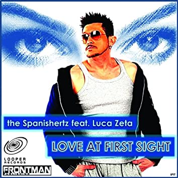 Love At First Sight (feat. Luca Zeta)
