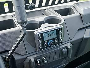 T-N-T Audio 2018 2019 Polaris Ranger 1000 XP In Dash Stereo System