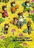 Le Pique-nique de la famille Souris - L'Ecole des loisirs - 01/12/1997