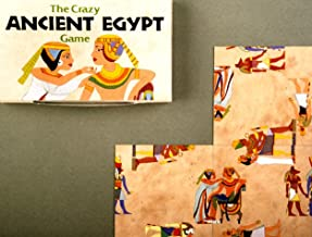 Crazy Game: Ancient Egypt (Crazy Games)
