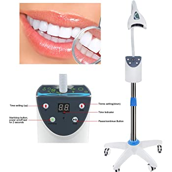 Amazon Com Bestlife Teeth Whitening Machine Professional Lamp