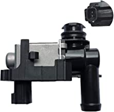 Best carbon canister solenoid valve Reviews